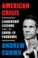 American Crisis - Leadership Lessons from the COVID-19 Pandemic