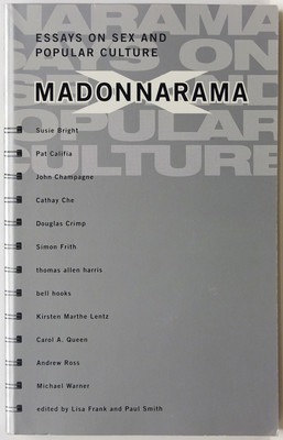Madonnarama: Essays on Sex and Popular Culture