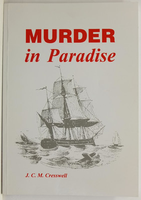 Murder in Paradise - The Strange Adventures of the Roberton Brothers