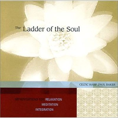 Ladder of the Soul (CD) - Paul Baker