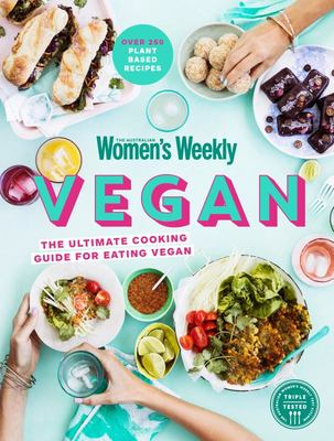 Vegan: The Complete Collection