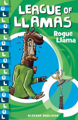 Rogue Llama (#4 League of Llamas)