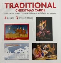 Homepage traditional cards