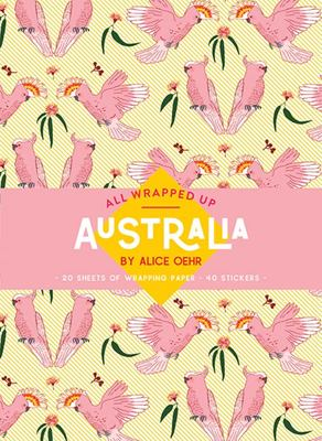 Australia by Alice Oehr: All Wrapped up