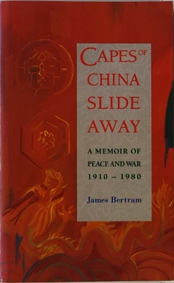 Capes of China Slide Away