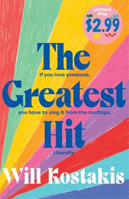 The Greatest Hit: Australia Reads
