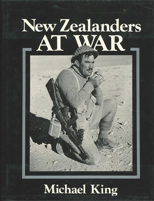 New Zealanders at War
