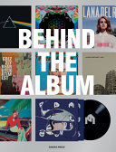 Behind the Album - Design for Vinyl and CD