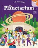 The Planetarium - A Lift-The-Fact Book