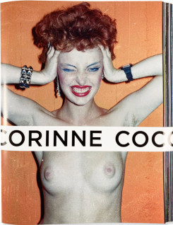 Corinne By Bruno Stettler