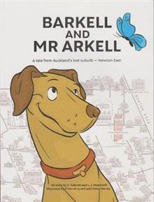 Barkell and Mr Arkell
