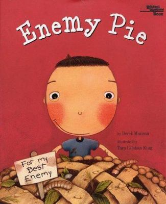 Enemy Pie (HB)