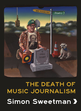 Homepage death of music journalism front cover high res