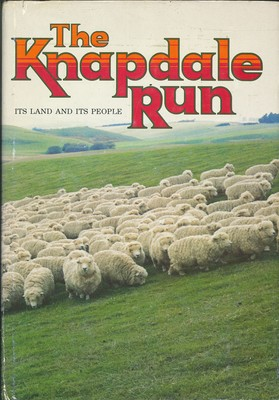 Knapdale Run - Its Land and People