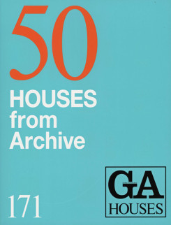 GA Houses 171 50 HOUSES from Archive