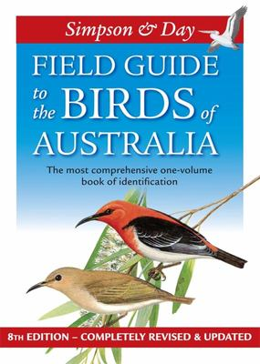 Simpson & Day Field Guide to the Birds of Australia