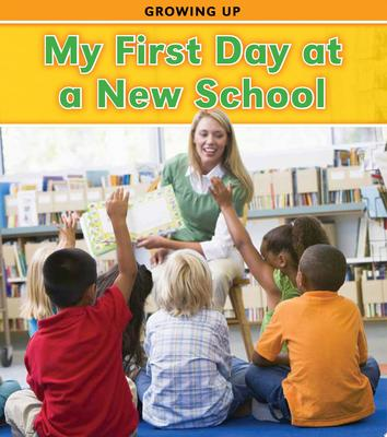MY FIRST DAY AT A NEW SCHOOL GROWING UP