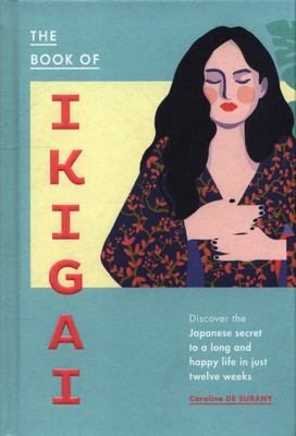 Book of Ikigai