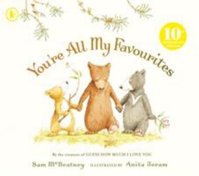 You're All My Favourites 10th Anniversary Edition