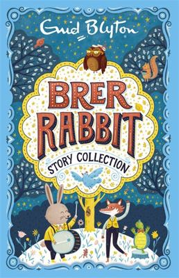 Brer Rabbit (Story Collection)