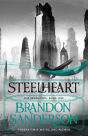 Steelheart (#1 Reckoners)