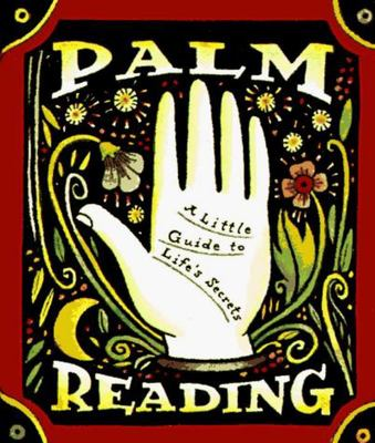 Palm Reading Miniature Edition