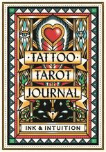 Homepage_tattoo-tarot-journal