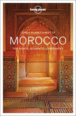 Lonely Planet Best of Morocco