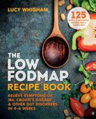 Low Fodmap Recipe Book