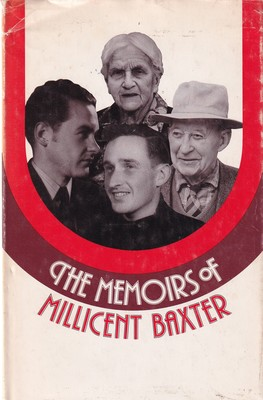 The Memoirs of Millicent Baxter