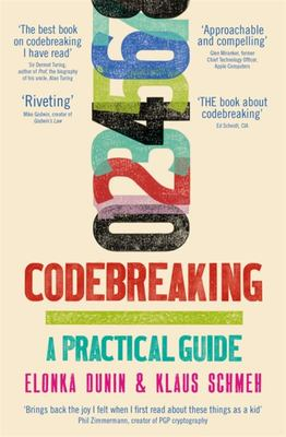 Codebreaking and Cryptograms - A Practical Guide