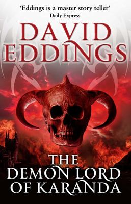 Demon Lord of Karanda (Malloreon #3)