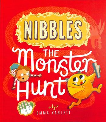 Nibbles: the Monster Hunt (PB)