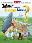 Asterix and the Golden Sickle (#2)