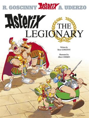Asterix the Legionary (#10)