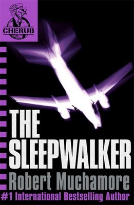 The Sleepwalker (#9 Cherub)