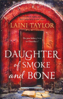 Daughter of Smoke and Bone (#1)