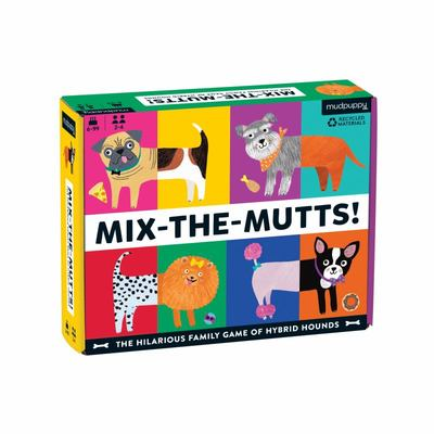 Mix-The-Mutts! Game