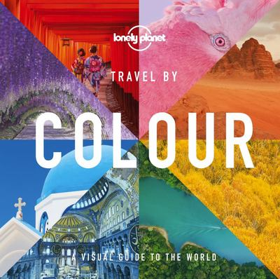 Travel by Colour (HB)