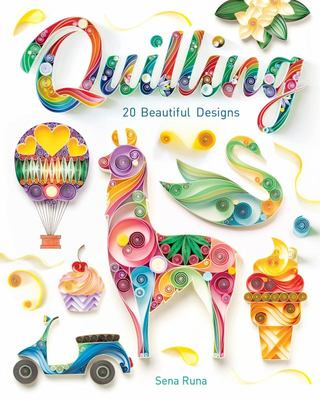 Quilling - 20 Beautiful Designs