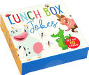 Lunch Box Jokes for Kids - Set of 60 Cards
