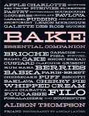 Bake: Essential Companion