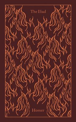 The Iliad (Penguin Clothbound Classics)