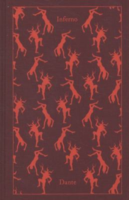 Inferno: The Divine Comedy (Clothbound Classic)