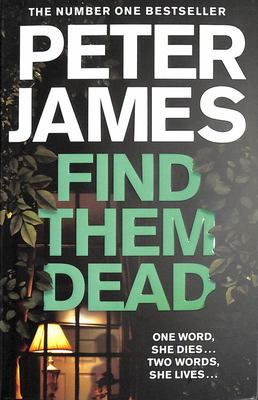 Find Them Dead ( Roy Grace #16)