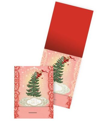 Christmas Tree Labels (12PK)
