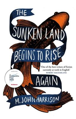 The Sunken Land Begins to Rise Again: Shortlisted for the Goldsmiths Prize 2020