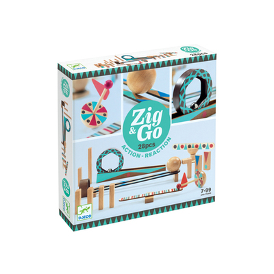 Zig & Go Construction Kit