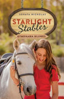 Gymkhana Hijinks (Starlight Stables #2)