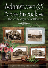 Homepage adamstown   broadmeadow book cover